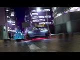 Тачки: Байки Мэтра (Cars: Mater's Tall Tales) - Токио Мэтр
