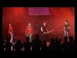DIZGUSTED (Липецк) - Концерт в Мичуринске (с трех камер)
